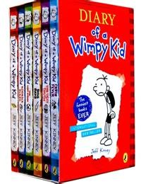 Summary of Diary of a Wimpy Kid: Rodrick Rules 10 points